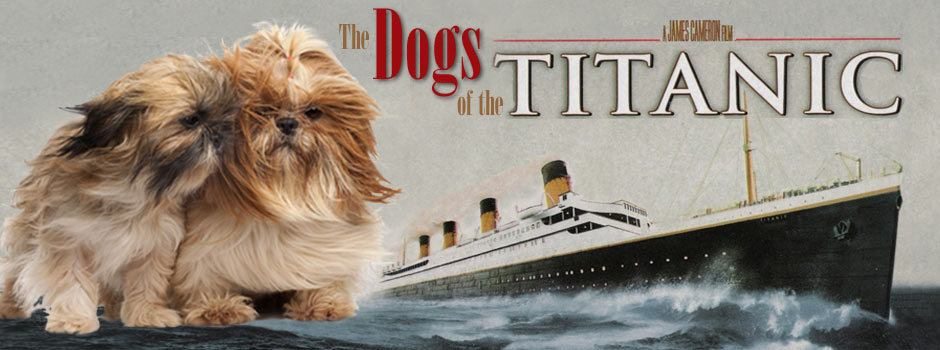 The Dogs of the Titanic