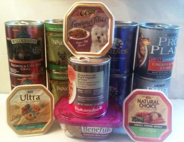 Cheaper Dog Food Petsmart Or Petco