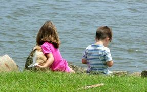 What To Teach Children About Dogs