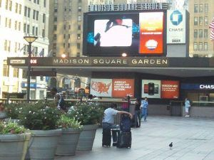 Madison Square Garden IV