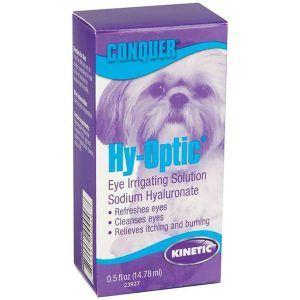 hyoptic