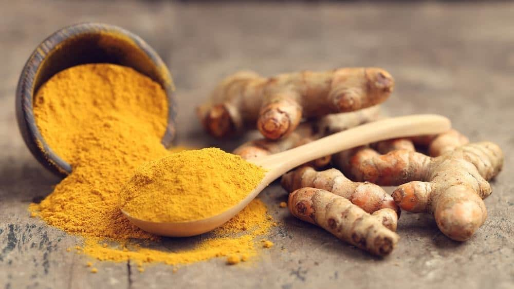Using Turmeric Curcumin to Treat Canine Arthritis - The