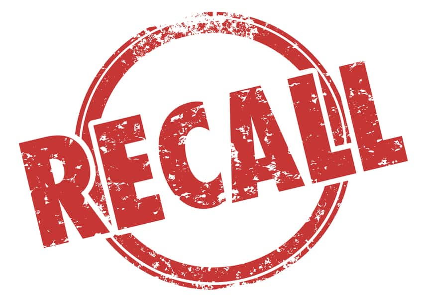 Dog Food Recall List 2020.Recall Alert Nutrisca Dry Dog Food Recalled Due To Toxic