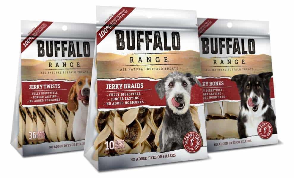 buffalo range