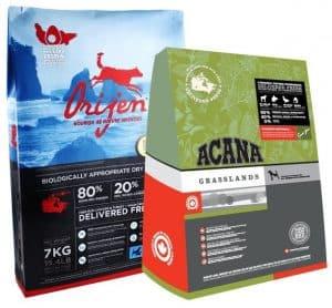 Acana Dog Food Reviews Recalls Ingredients 2020