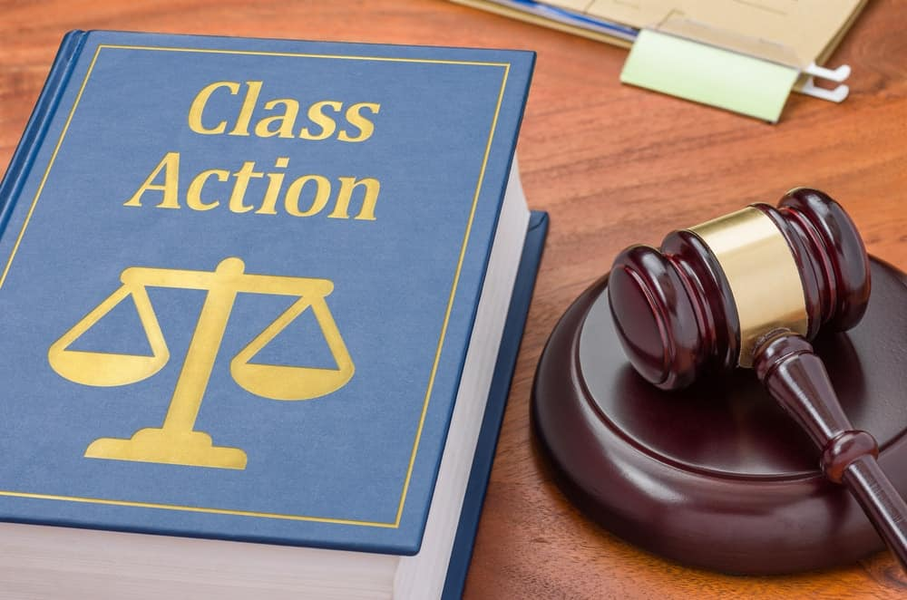 Class Action Lawsuit – Negligence Compensation Claim