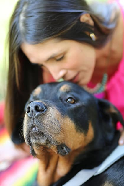 Living and Learning: My Journey Through Canine Cancer